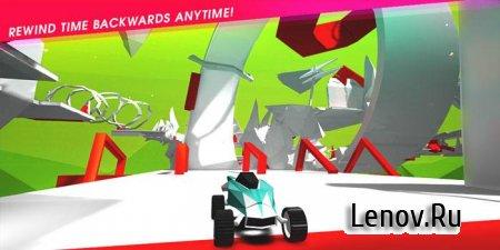 Stunt Rush - 3D Buggy Racing (обновлено v 1.3) Мод (много денег)