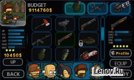 Zombie Dead v 1.0.3