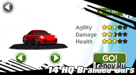 Traffic Crash - Highway Racer v 1.2