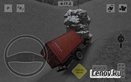 Death Road Trucker v 1.0.2