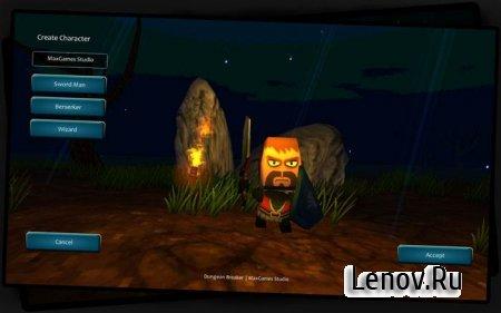 Dungeon Breaker Online Pro v 1