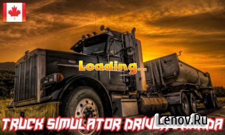 Truck Driver Canada v 1.0 (Premium)