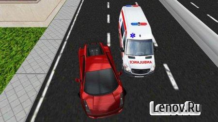 City Driving 3D - PRO (обновлено v 1.1.3) Мод (много денег)