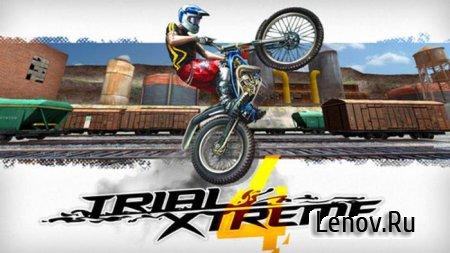 Trial Xtreme 4 v 2.8.0 Мод (много денег)