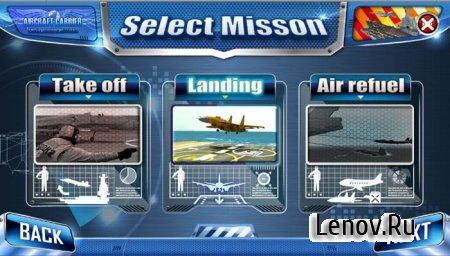 Aircraft Carrier (обновлено v 1.05) (Full)