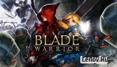 BLADE WARRIOR: 3D ACTION RPG v 1.5.1 (Mod Money/Free Shopping)