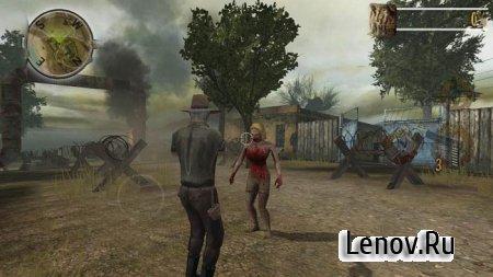 Zombie Fortress : Dino Pro (обновлено v 7.1.0) (Mega Mod)