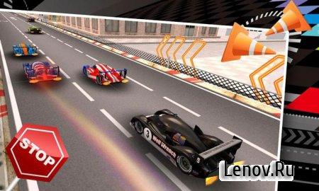 Формула игры: гонщик v 1.0