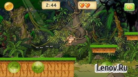Jungle Monkey Saga v 1.2.0