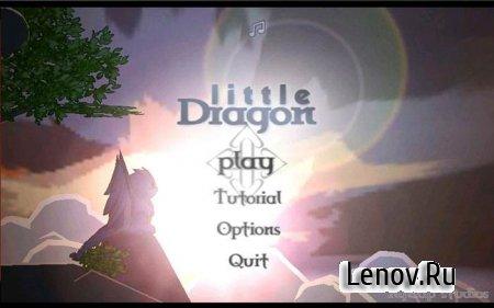 Little Dragon 3D v 1.0