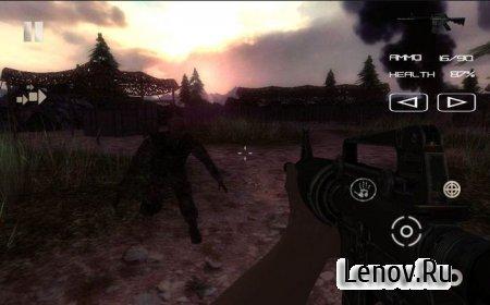 Dead Bunker 4 (обновлено v 3.1) Мод (бессмертие)