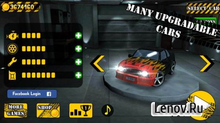 Drift King v 1.0.1