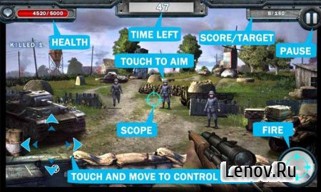 Call Of Country : Heavy Duty v 1.0