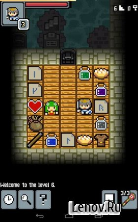Loot Dungeon - Pixel Roguelike v 2.7.2e