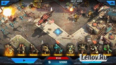 Epic War TD 2 v 1.04.6 Mod (Unlocked)