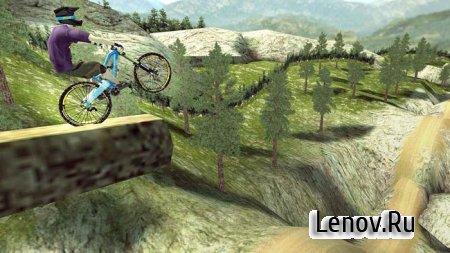 Shred! Extreme Mountain Biking v 1.29