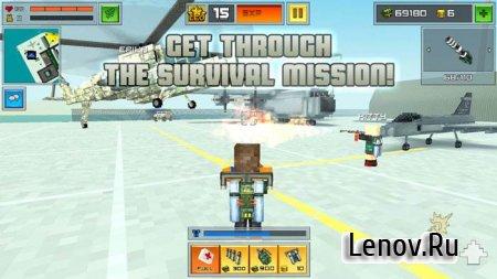 Block City Wars v 7.2.2 (Mod Money)