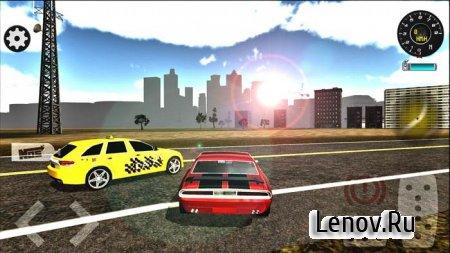 Traffic Explore Car Driving v 1.1