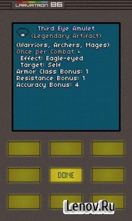 Gurk III the 8-bit RPG v 1.15