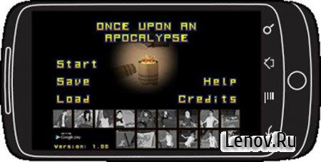 Once Upon An Apocalypse v 1.14