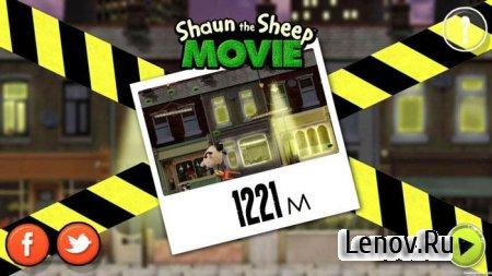 Shaun the Sheep - Shear Speed v 1.0.21