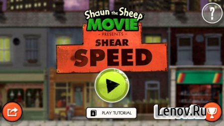 Shaun the Sheep - Shear Speed v 1.0.21