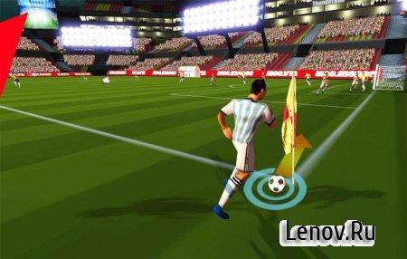 Football Top Scorer v 1.0