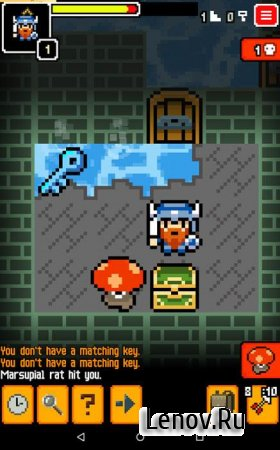 Loot Dungeon Shattered v 0.1