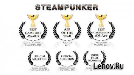 Steandunker - Tablet Edition (обновлено v 2.1)