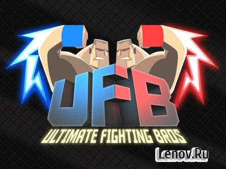 UFB - Ultra Fighting Bros v 1.1.12 Мод (Unlocked)