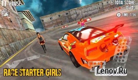 Ultimate Drift Racing v 0.3