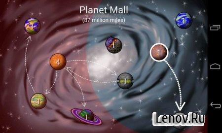 Space Trading Profiteer v 1.3.12