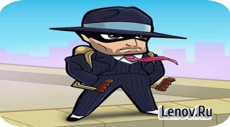 Jetpack Gangster v 0.0.2