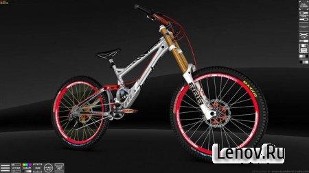 Bike 3D Configurator v 1.1
