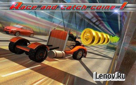 City Truck Racing 3D v 1.1