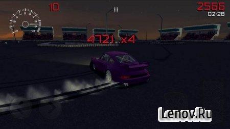 Real Drifting (обновлено v 1.21) (Mod Money)