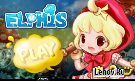 Elphis Adventure v 1.1.2 Mod (Unlimited Gold)
