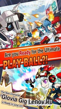 9 Elements : Action fight ball (обновлено v 1.23) Мод (много денег)
