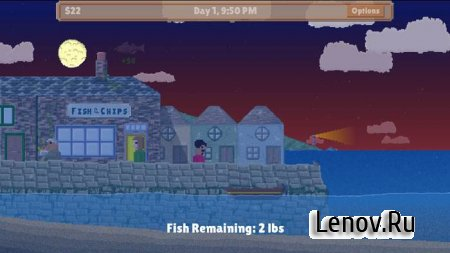 Man Eats Fish v 1.0.3