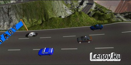 CHASE SPEED TRAFFIC RACING PRO v 1.1.0