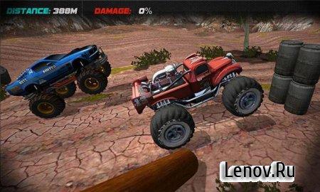 3D Truck Racing v 1.0