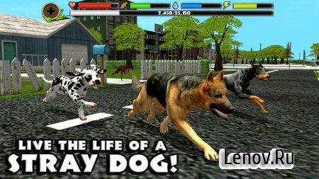Stray Dog Simulator v 1.4
