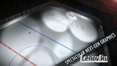 Hockey Showdown v 1.9.3 Мод (много денег)