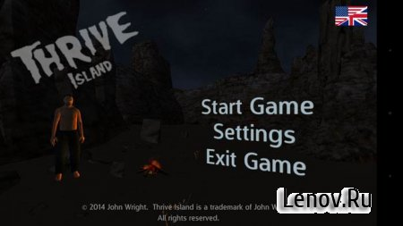 Thrive Island - Survival v 2.51 Мод (много денег)