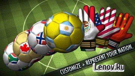 Soccer Showdown 2014 v 1.3.2 Мод (много денег)