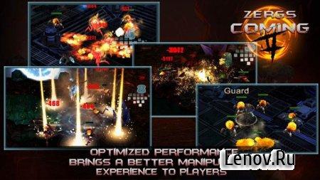 Angel Avenger 3D v 1.0