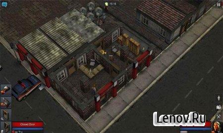 Zombie Raiders Beta (обновлено v 3.0.3)