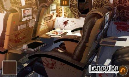 Zombies On A Plane v 1.0