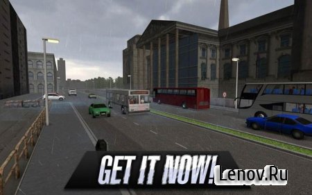 Bus Simulator: Original v 3.8 Mod (Unlimited XP)