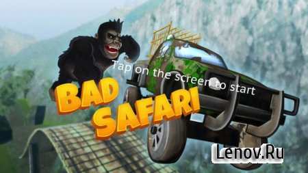 Bad Safari v 123.91.89